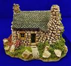 LILLIPUT LANE THE UGLY HOUSE